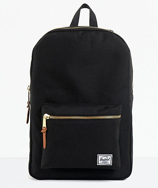Herschel-Supply-Co.-Black-Settlement-Backpack-_198661-front-US.jpg
