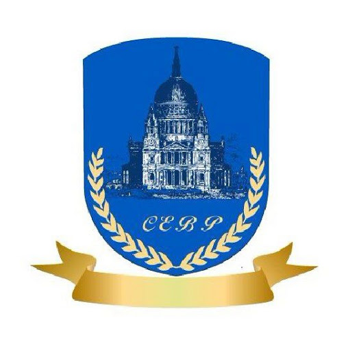 CEBP logo